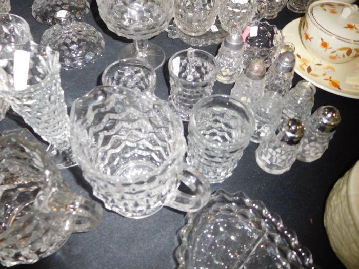 California Estate plus a Lifetime Depression Glass Collection - DSCN2535.JPG