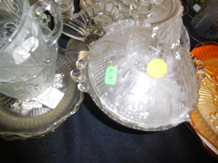 California Estate plus a Lifetime Depression Glass Collection - DSCN2570.JPG