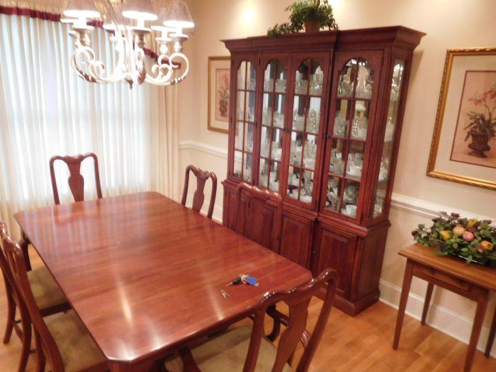 Lou M. Fox Baskett Estate  Auction  - DSCN2852.JPG