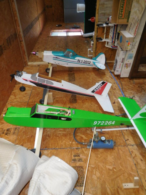 Tools, Furniture, and Radio Controlled Airplanes and More - DSCN3260.JPG