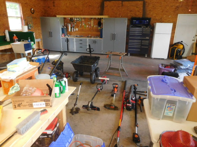 Tools, Furniture, and Radio Controlled Airplanes and More - DSCN3269.JPG