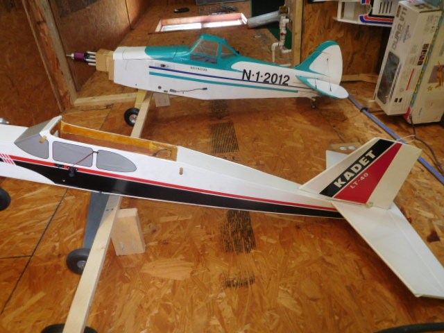 Tools, Furniture, and Radio Controlled Airplanes and More - DSCN3294.JPG