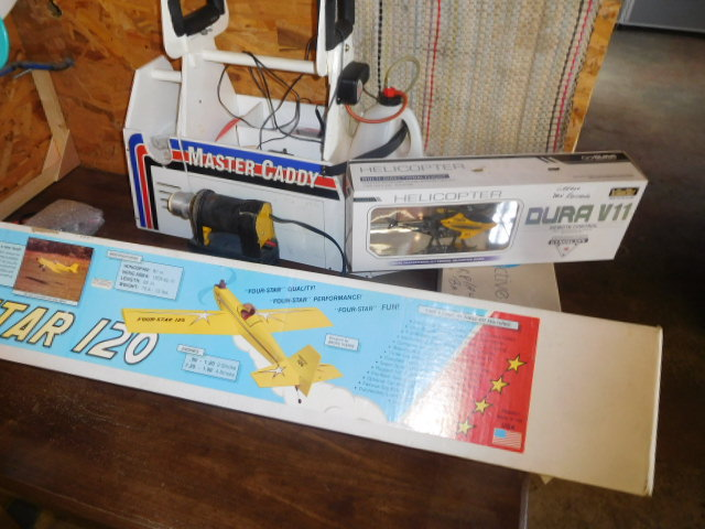 Tools, Furniture, and Radio Controlled Airplanes and More - DSCN3299.JPG