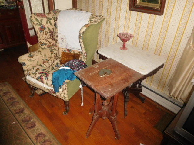 Kay Correll Living Estate Auction.... Real Estate Bart Long Auctions.... Personal Property Kimball Sterling - DSCN4887.JPG