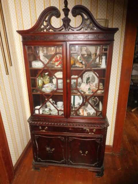 Kay Correll Living Estate Auction.... Real Estate Bart Long Auctions.... Personal Property Kimball Sterling - DSCN4896.JPG