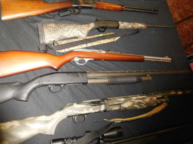 Steve Woodyard Estate-Household, Guns, Great Tools, Hunting and much more - DSCN5423.JPG