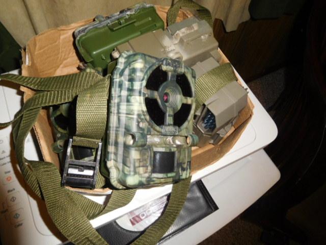 Steve Woodyard Estate-Household, Guns, Great Tools, Hunting and much more - DSCN5433.JPG