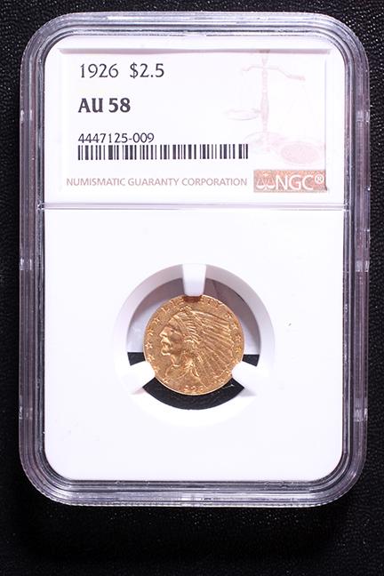 Massive Coin Living Estate Auction-No reserve - 33_1.jpg
