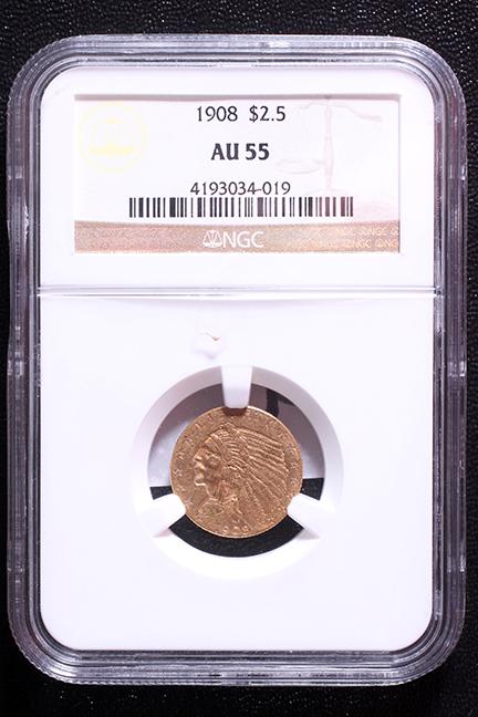 Massive Coin Living Estate Auction-No reserve - 34_1.jpg