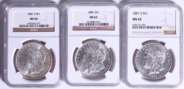 Massive Coin Living Estate Auction-No reserve - 60_1.jpg