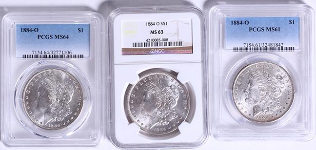 Massive Coin Living Estate Auction-No reserve - 63_1.jpg