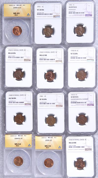 Massive Coin Living Estate Auction-No reserve - 6_1.jpg