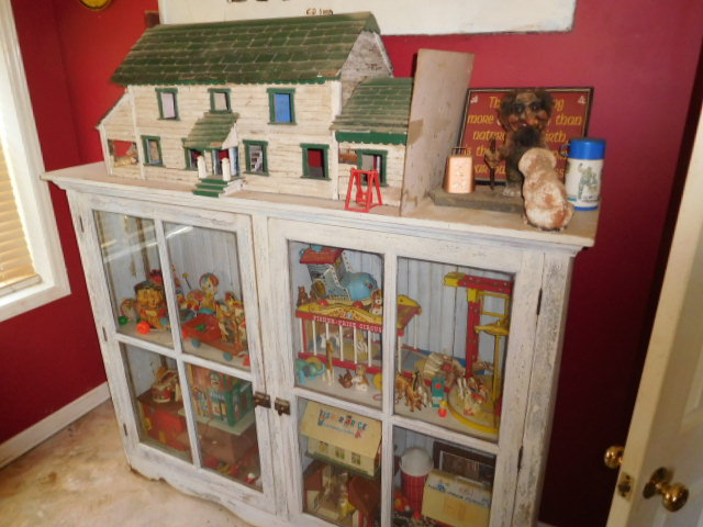 Greg Hensley Estate Auction -Blountville Tennessee - DSCN5869.JPG