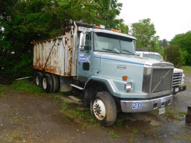 Greg Hensley (Tri City Excavating) Estate Kingsport Tennessee  - DSCN6167.JPG