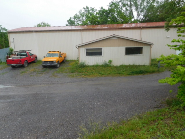 Greg Hensley (Tri City Excavating) Estate Kingsport Tennessee  - DSCN6187.JPG