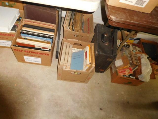 Robert  Bob  Samuels Estate Auction - DSCN6591.JPG