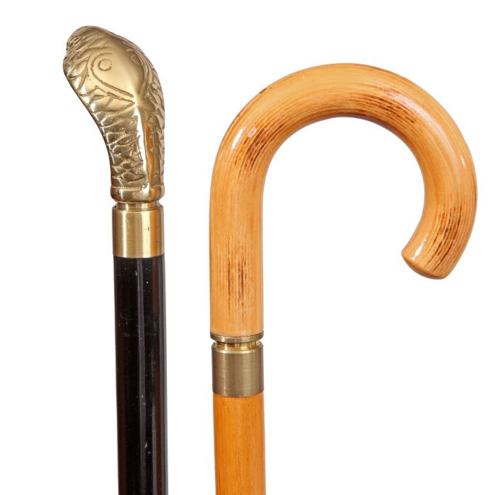 Antique and Quality Modern Cane Auction - 139.jpg