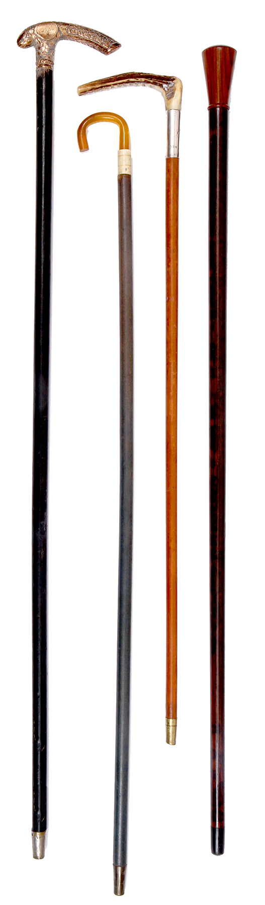 Antique and Quality Modern Cane Auction - 152.jpg