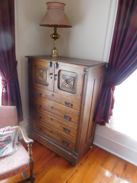 The Old Butler Mansion in Hampton Tennessee - DSCN6782.JPG