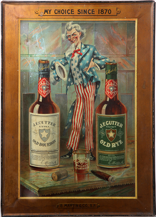 Antiques and Estates Auction New Years Day- Dr. Ralph Van Brocklin Crocks and  Advertising, Don and Shirley Kay  Collection, Charlie Green Bottle Collection and much more - 118_1.jpg