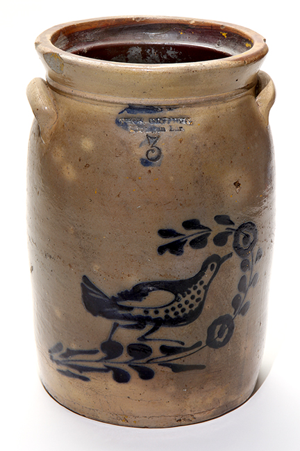 Antiques and Estates Auction New Years Day- Dr. Ralph Van Brocklin Crocks and  Advertising, Don and Shirley Kay  Collection, Charlie Green Bottle Collection and much more - 6_1.jpg