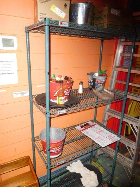 Jack City Bar and Restaurant Liquidation Auction - DSCN9450.JPG
