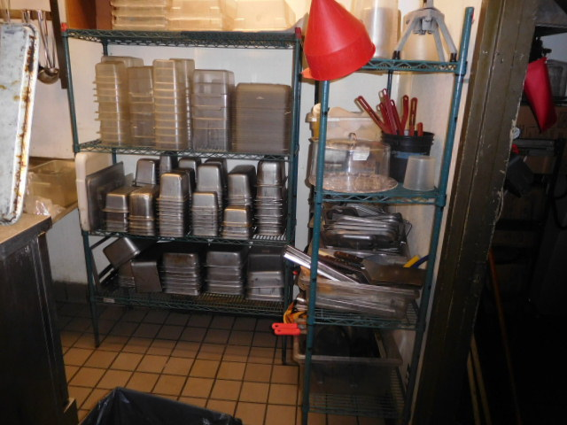 Jack City Bar and Restaurant Liquidation Auction - DSCN9462.JPG