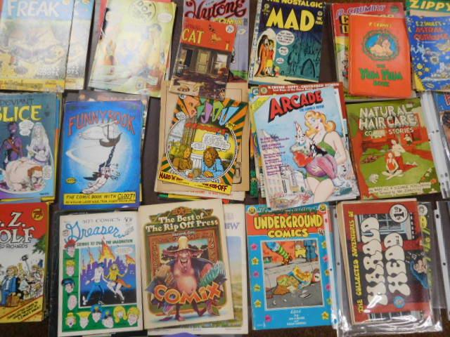 Advertising, Large Keen Kutter, Vintage toy, Jars Etc two Estate Collections - DSCN9494.JPG