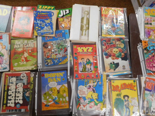 Advertising, Large Keen Kutter, Vintage toy, Jars Etc two Estate Collections - DSCN9495.JPG
