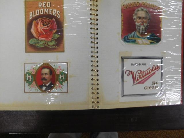 Advertising, Large Keen Kutter, Vintage toy, Jars Etc two Estate Collections - DSCN9500.JPG