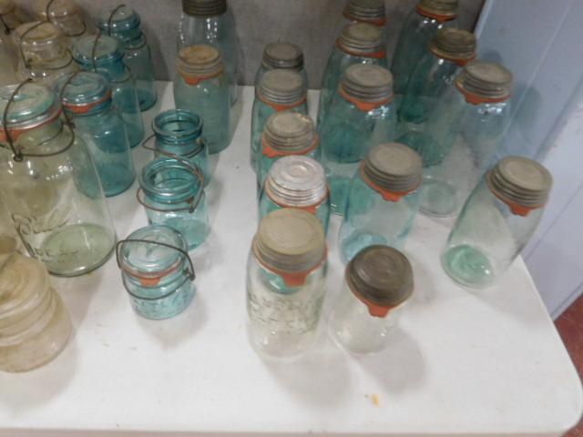 Advertising, Large Keen Kutter, Vintage toy, Jars Etc two Estate Collections - DSCN9503.JPG