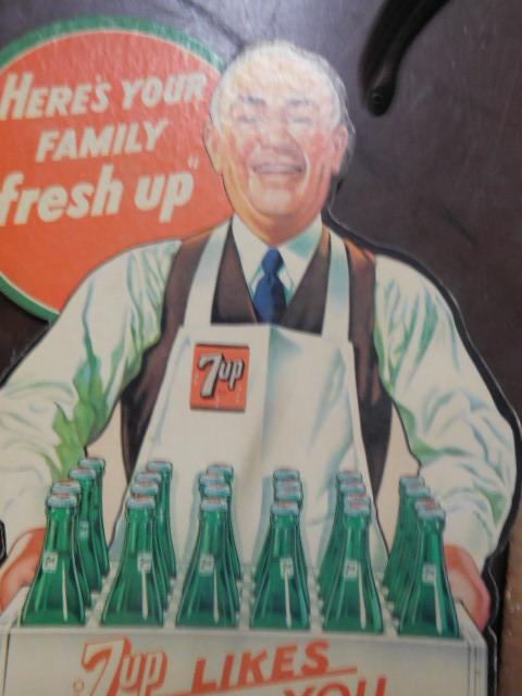 Advertising, Large Keen Kutter, Vintage toy, Jars Etc two Estate Collections - DSCN9569.JPG