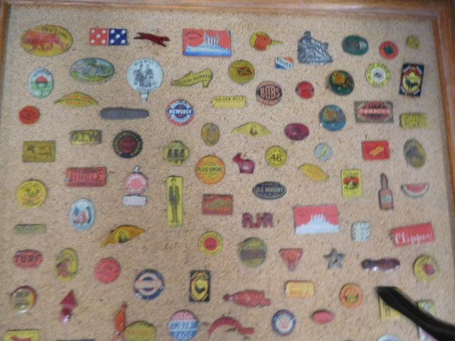 Advertising, Large Keen Kutter, Vintage toy, Jars Etc two Estate Collections - DSCN9580.JPG