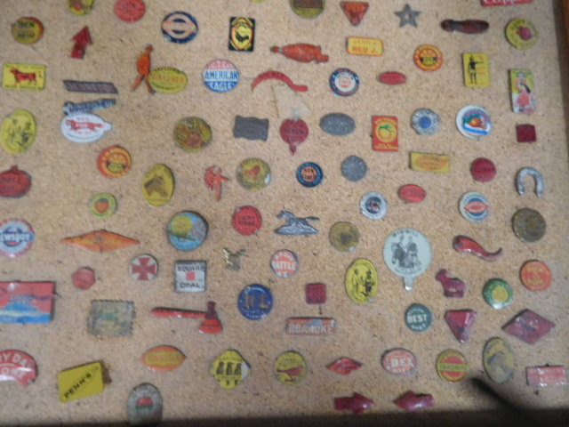 Advertising, Large Keen Kutter, Vintage toy, Jars Etc two Estate Collections - DSCN9581.JPG