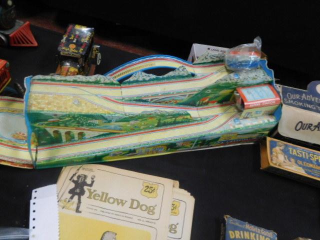 Advertising, Large Keen Kutter, Vintage toy, Jars Etc two Estate Collections - DSCN9586.JPG