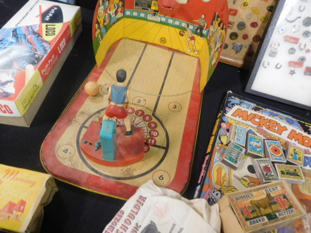 Advertising, Large Keen Kutter, Vintage toy, Jars Etc two Estate Collections - DSCN9591.JPG