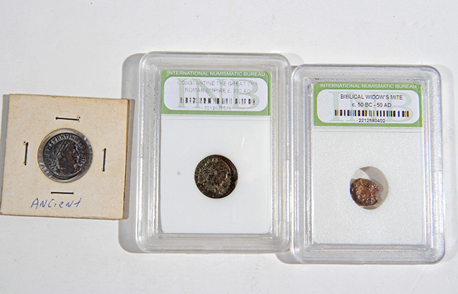 Rare Proof Coins and others, Fine Military-Modern- And Long Guns- A St. Louis Cane Collection - 128_1.jpg
