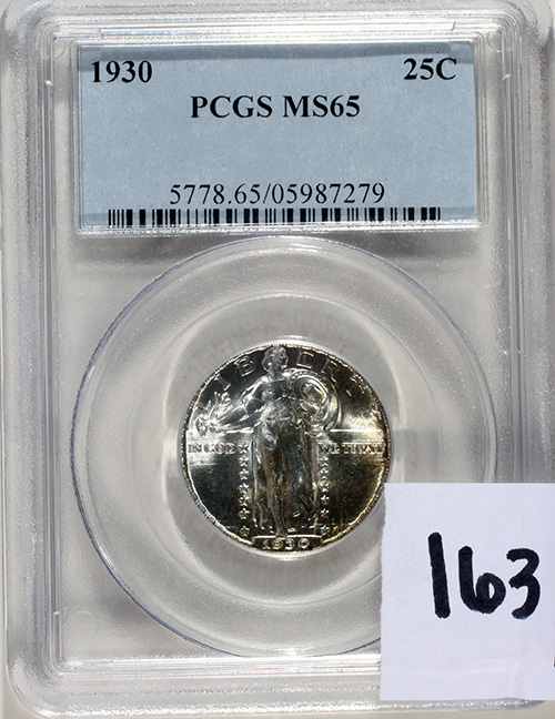 Rare Proof Coins and others, Fine Military-Modern- And Long Guns- A St. Louis Cane Collection - 163_1.jpg