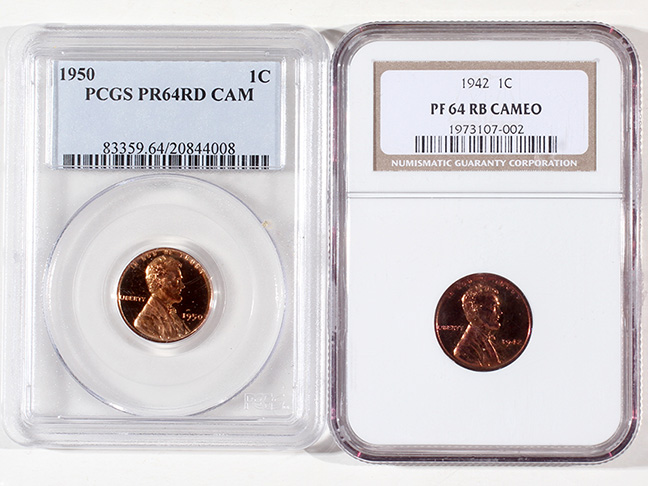 Rare Proof Coins and others, Fine Military-Modern- And Long Guns- A St. Louis Cane Collection - 187_1.jpg