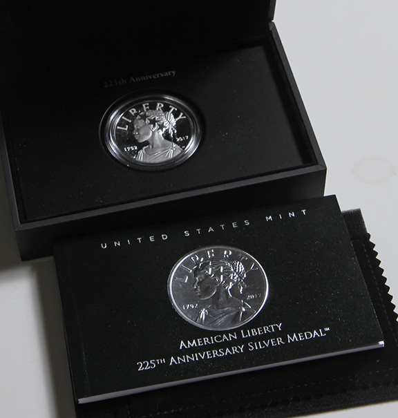 Rare Proof Coins and others, Fine Military-Modern- And Long Guns- A St. Louis Cane Collection - 19_1.jpg