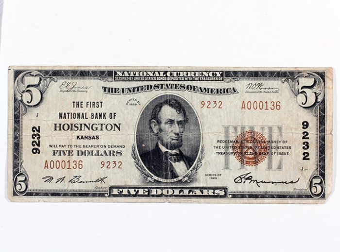 Rare Proof Coins and others, Fine Military-Modern- And Long Guns- A St. Louis Cane Collection - 203_1.jpg
