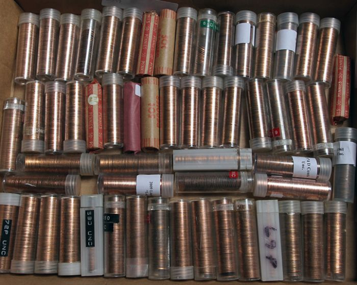 Rare Proof Coins and others, Fine Military-Modern- And Long Guns- A St. Louis Cane Collection - 43_1.jpg