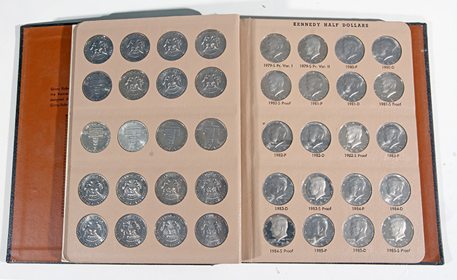 Rare Proof Coins and others, Fine Military-Modern- And Long Guns- A St. Louis Cane Collection - 83_1.jpg