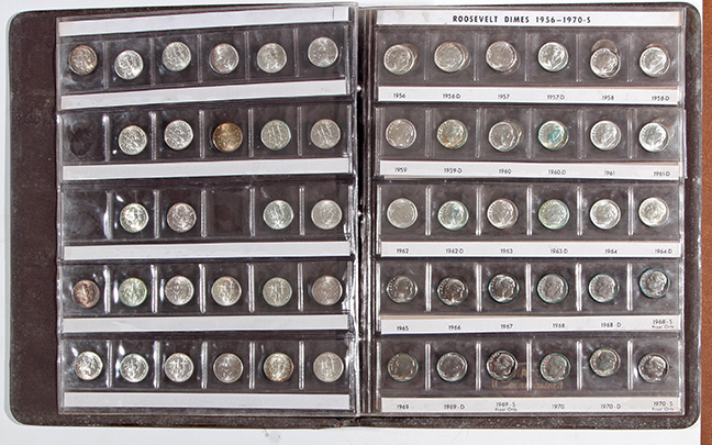 Rare Proof Coins and others, Fine Military-Modern- And Long Guns- A St. Louis Cane Collection - 9_1.jpg