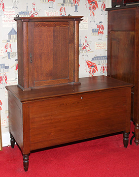 Ike and Mary Robinette Estate Auction Kingsport Tennessee   - JP_2417.jpg
