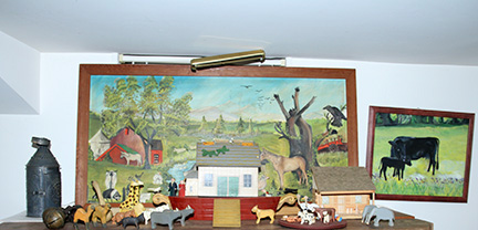 Ike and Mary Robinette Estate Auction Kingsport Tennessee   - JP_2456.jpg