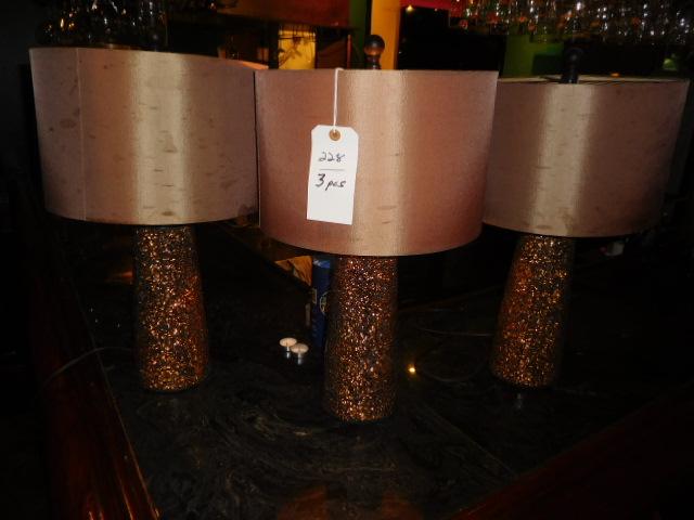 Peerless Restaurant- Furnishings, Kitchen- Architectural--Lighting and More - DSCN0049.JPG
