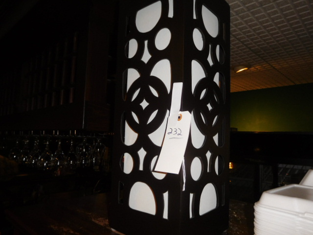 Peerless Restaurant- Furnishings, Kitchen- Architectural--Lighting and More - DSCN0057.JPG