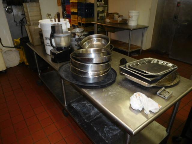 Peerless Restaurant- Furnishings, Kitchen- Architectural--Lighting and More - DSCN0062.JPG