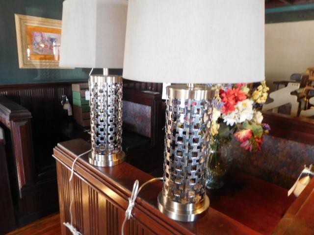 Peerless Restaurant- Furnishings, Kitchen- Architectural--Lighting and More - DSCN9980.JPG
